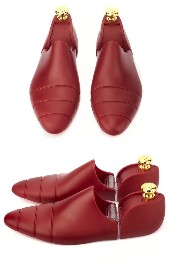 forma scarpe